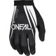 ONeal AMX - Guantes largos - blanco/negro